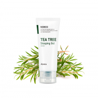 Ночной гель с маслом чайного дерева для проблемной кожи A'pieu Nonco Tea Tree Sleeping Gel