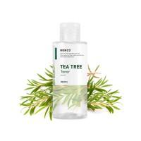 Противовоспалительный тонер с маслом чайного дерева A'pieu NONCO TEA TREE TONER 210ml