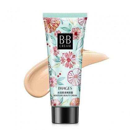 ББ крем с экстрактами белых цветов IMAGES Moisture Beauty BB Cream