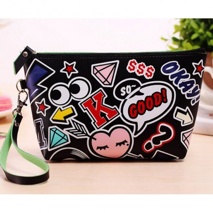 Косметичка Fashion Cosmetic Bag OKAY