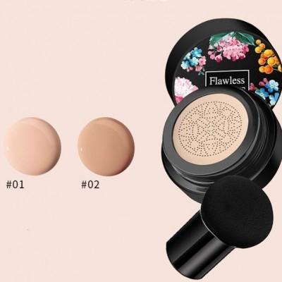 Кушон для лица Flawless Nude Makeup