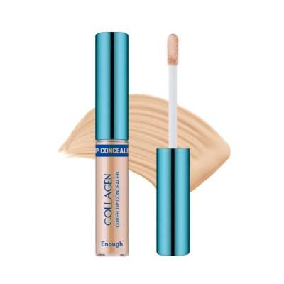 Консилер Enough Collagen Cover Tip Concealer