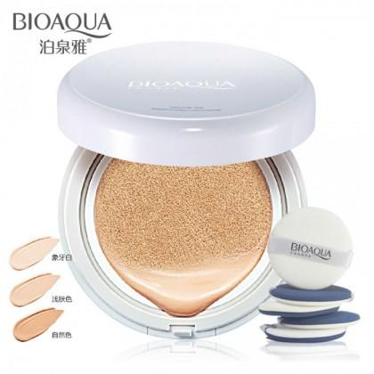 Воздушный кушон от BIOAQUA BB Cream