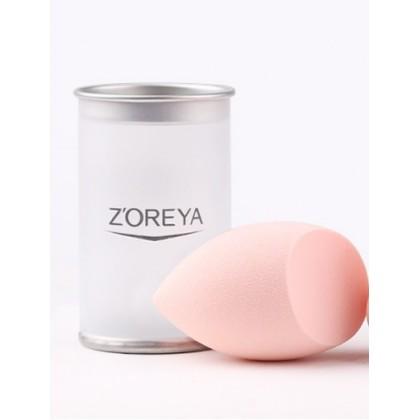 Скошенный спонж для макияжа Zoreya