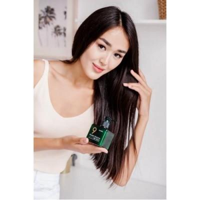 Парфюмированный бальзам для волос с протеинами Masil 9 Protein Perfume Silk Balm