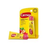 Бальзам для губ Carmex Strawberry SPF 15 Клубника