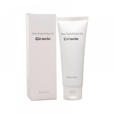 Пилинг-скатка для чувствительной кожи Ciracle Daily Wash Off Peeling Gel