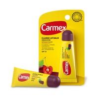 Бальзам для губ Carmex Cherry  SPF 15 Вишня