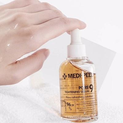 Сыворотка для сужения пор Medi-Peel Special Care Pore9 Tightening Serum,50 ml