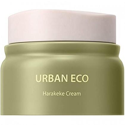 Успокаивающий крем с новозеландским льном The Saem Urban Eco Harakeke Cream