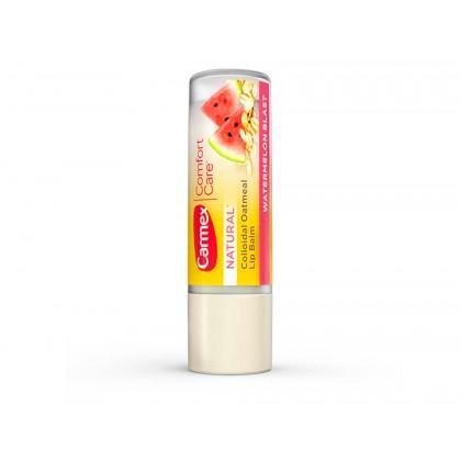 Бальзам для губ в стике - арбуз Carmex Watermelon Blast Stick