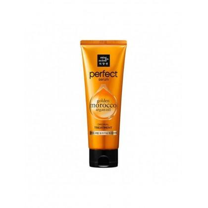 Питательная маска для восстановления волос Mise En Scene Golden Morocco Argan Oil Original Treatment 180 мл