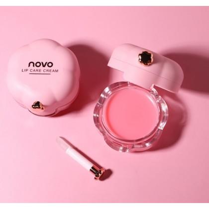 Маска для губ Novo