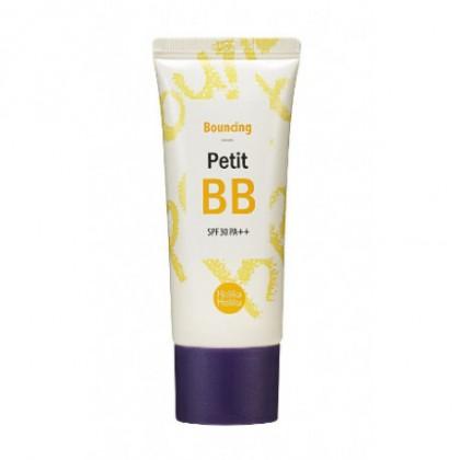 Восстанавливающий ВВ-крем Holika Holika Petit BB Bouncing BB Cream SPF30 PA++