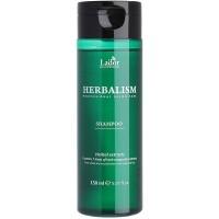 Успокаивающий травяной шампунь Lador Herbalism Shampoo 150 мл