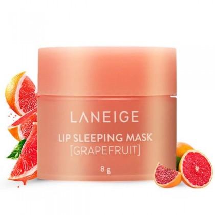 Ночная маска для губ Laneige Lip Sleeping Mask – Grapefruit 8g