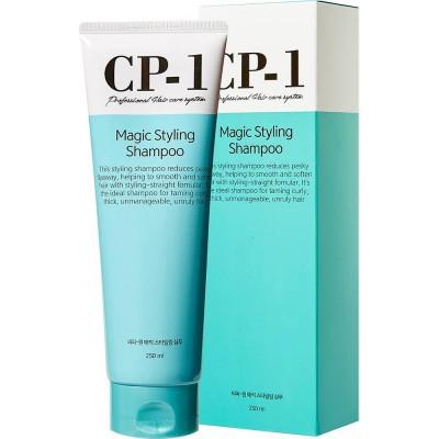 Шампунь для непослушных волос Esthetic House CP-1 Magic Styling Shampoo, 250мл
