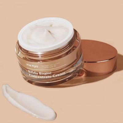 Омолаживающий крем с бифидобактериями Manyo Bifida Biome Concentrate Cream 50 ml