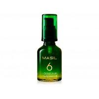 Парфюмированное масло для волос Masil 6 Salon Hair Perfume Oil