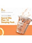 May Island 7 Days Secret Vita Plus 10 Sleeping Pack 3g