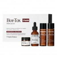 Антивозрастной набор с эффектом ботокса Medi-Peel Bor-Tox 5 Peptide Multi Care Kit