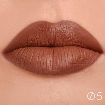 Матовая помада для губ Relouis Paradiso 05