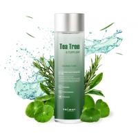 Успокаивающий тонер Trimay Tea Tree & Tiger Leaf Calming Toner
