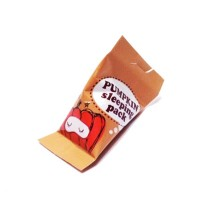 Ночная маска с экстрактом тыквы Too Cool For School Pumpkin Sleeping Pack (пробник)