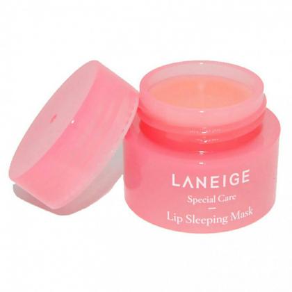 "Ночная маска для губ ""Лесные ягоды"" Laneige Lip Sleeping Mask Berry"