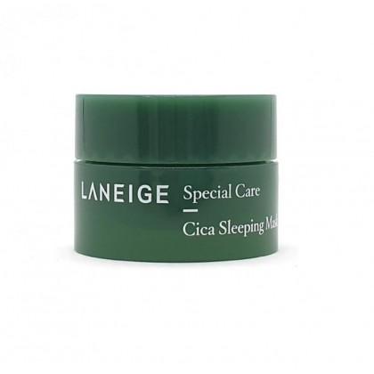 Ночная маска для проблемной кожи Laneige Special Care Cica Sleeping Mask