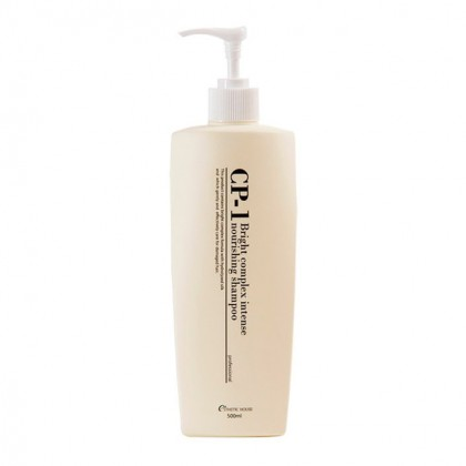 Протеиновый шампунь CP-1 Bright Complex Intense Nourishing Shampoo 500ml