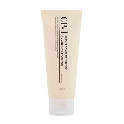 Протеиновый шампунь с коллагеном CP-1 Bright Complex Intense Nourishing Shampoo