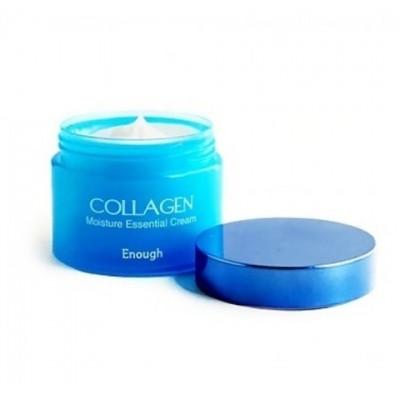 Увлажняющий крем для лица с коллагеном Enough Collagen Moisture Essential Cream