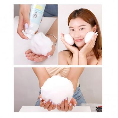 Пенка мусс для умывания Village 11 Factory Calming Bio Marshmallow Mousse Cleanser