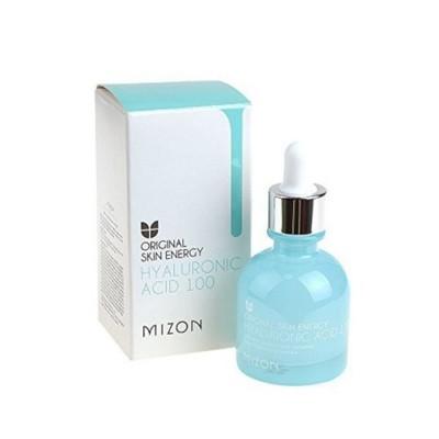 Гиалуроновая сыворотка Mizon Hyaluronic Acid 100