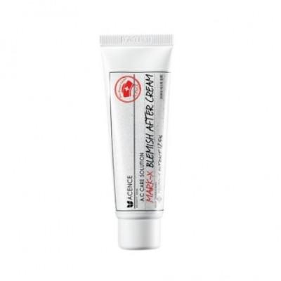 Крем для прооблемной кожи Mizon Acence Mark-X Blemish After Cream