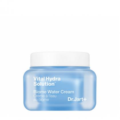 Легкий увлажняющий крем с биомом и пробиотиками Dr.Jart+ Vital Hydra Solution Biome Water Cream 50 ml
