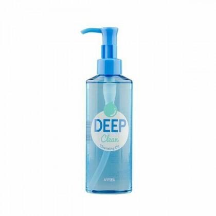 Гидрофильное масло для лица A'pieu Deep Clean Cleansing Oil