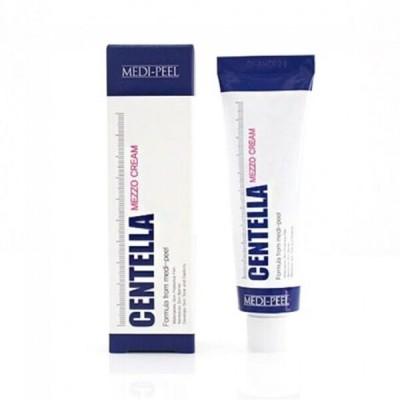 Лечебный крем-мазь с экстрактом центеллы MEDI-PEEL Centella Mezzo Cream 30 мл