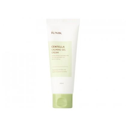 Успокаивающий гель-крем с центеллой Iunik Centella Calming Gel Cream 60ml